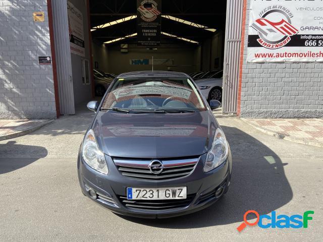 OPEL Corsa diesel en Armilla (Granada)