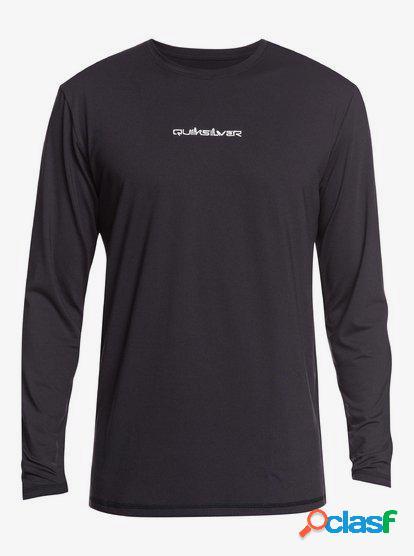 Omni Rave - Camiseta de Surf de Manga Larga con UPF 50 para