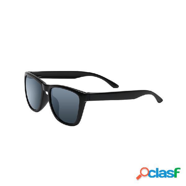 Original XIAOMI Mijia Classic Gafas de sol cuadradas
