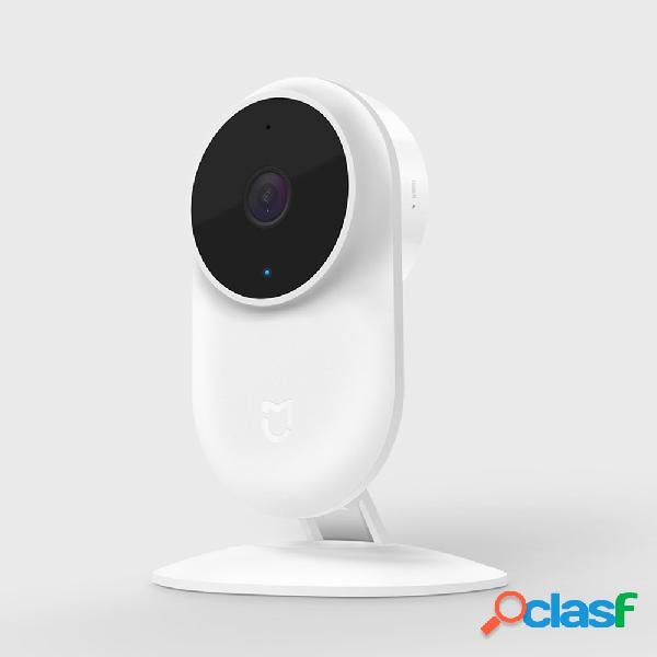 Original Xiaomi Mijia Smart AI IP Cámara Smart Home 130 °
