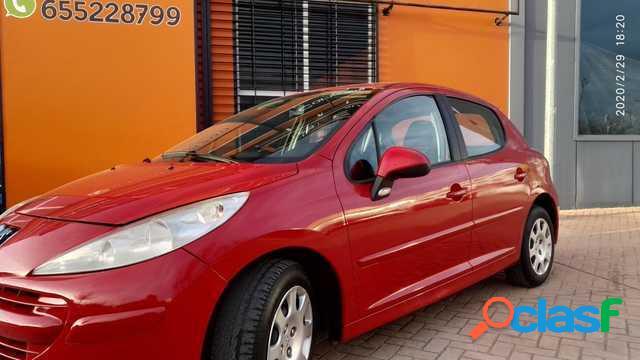 PEUGEOT 207 gasolina en Granada (Granada)