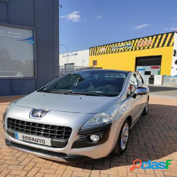 PEUGEOT 3008 diesel en Granada (Granada)