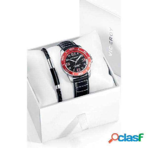 Pack Viceroy Reloj Y Pulsera Niño 40973-55