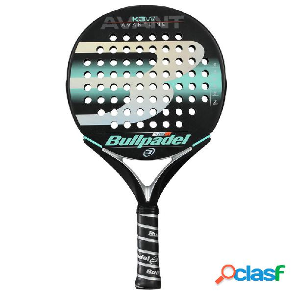 Pala BullPadel K3 Woman Avantline 2019