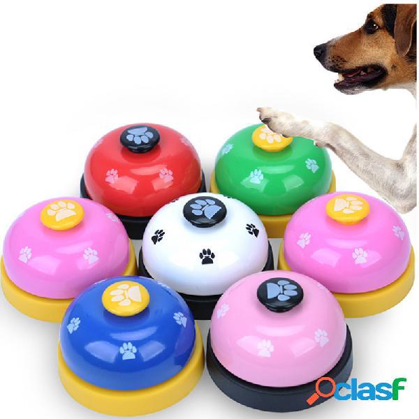 Pet Press Jingle Perro Gato Entrenador Pet Intelligence Toy