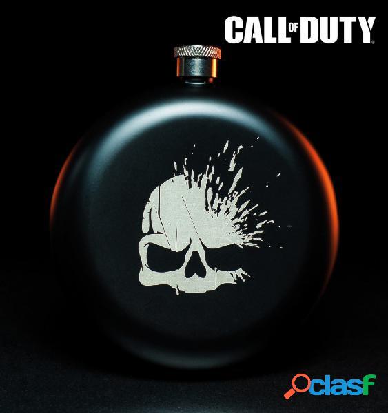 Petaca Call Of Duty