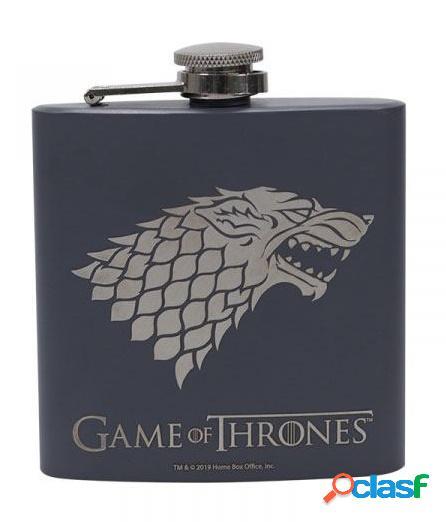 Petaca Stark Juego de Tronos
