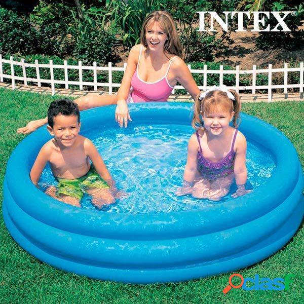 Piscina Hinchable para niños 147 cm