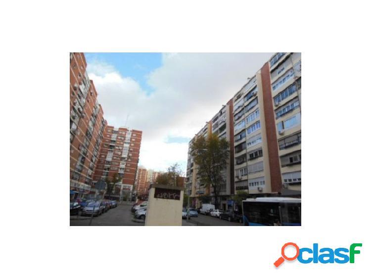 Piso 2 habitaciones con pequeño despacho Barrio del Pilar