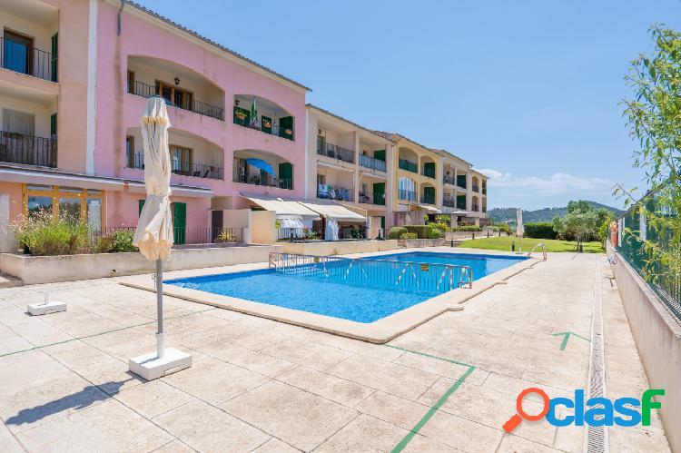 Piso con piscina comunitaria en Porreres, Palma de Mallorca.
