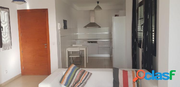 Piso de 1 dormitorio en la zona de la Barranquera, Telde.