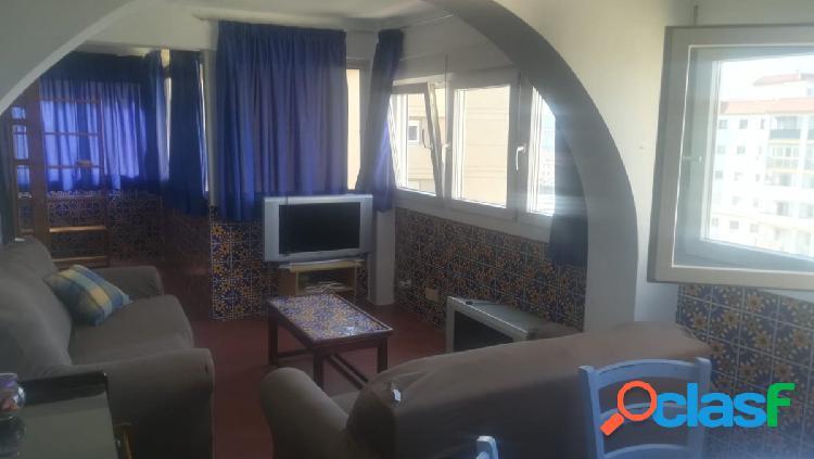 Piso de 3 dormitorios cerca de la Frontera de Gibraltar