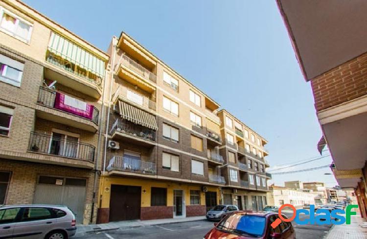 Piso en venta en Calle SENIETA DE L'ALGUELET, Castalla