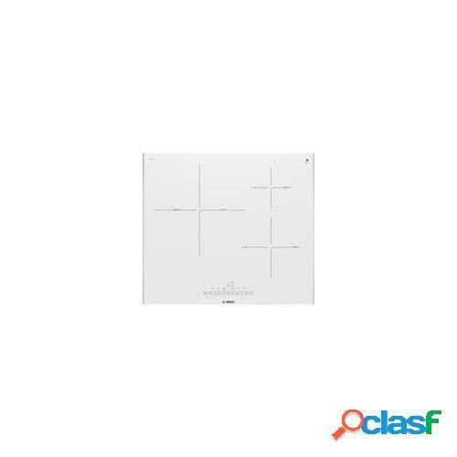 Placa inducción Bosch PID672FC1E - 60cm, 3 zonas, Zona Maxx