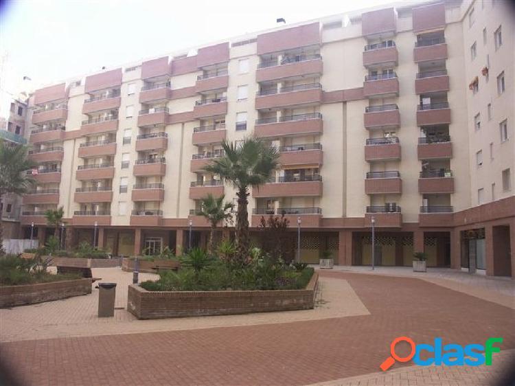 Plaza Mayor - Piso de 2 habitaciones en una de las zonas