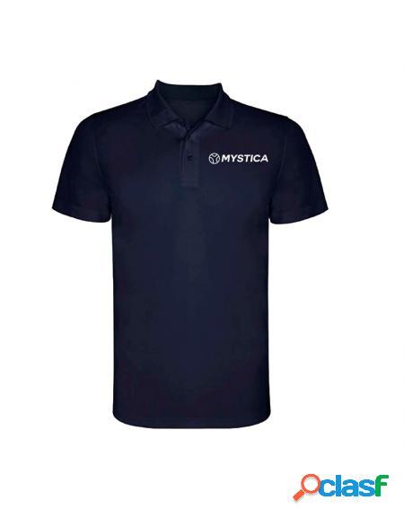 Polo Mystica Confort 2020 - Ropa padel Mystica