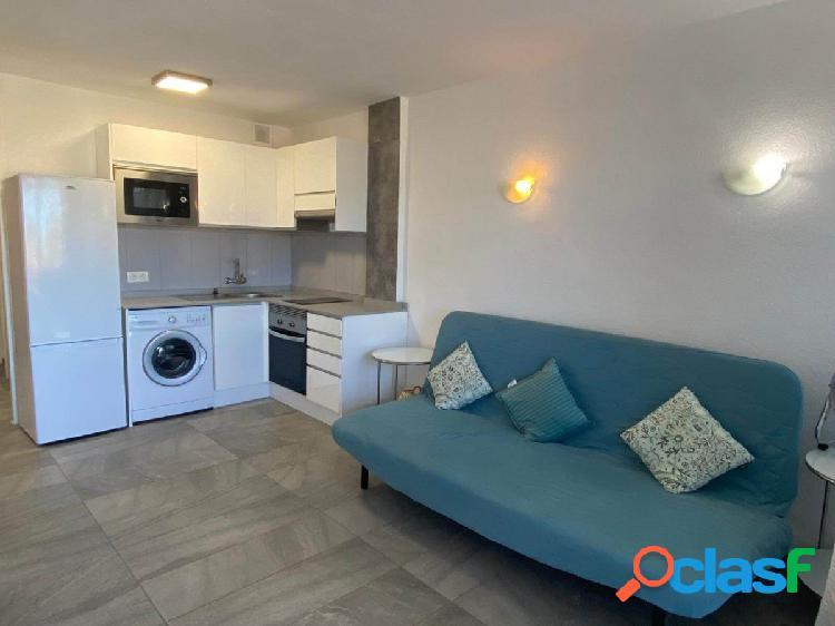 Precioso apartamento de una habitación cerca del Yumbo