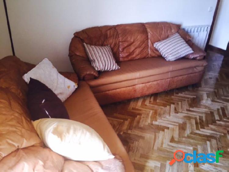 Precioso piso amueblado en zona de Paseo de Extremadura
