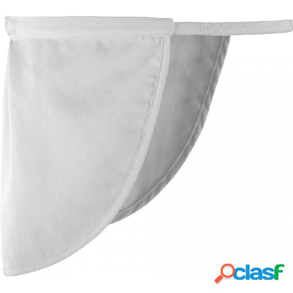 Protector De Sol Salomon Xa Sun Shield Blanco Blanco