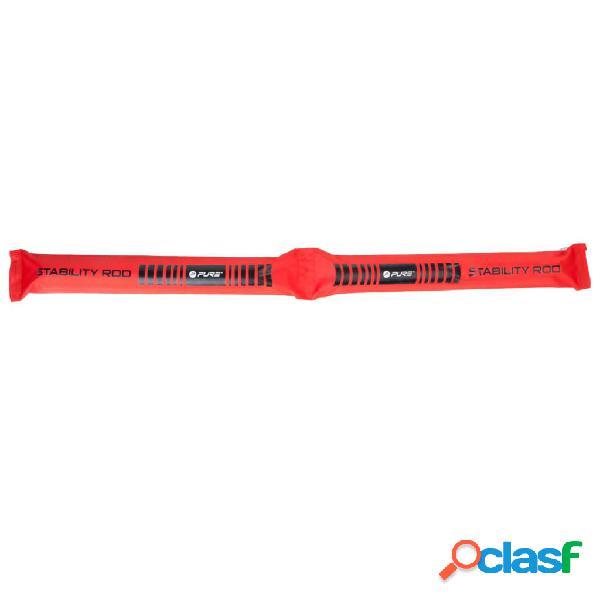 Pure2Improve Barra de equilibrio para golf roja P2I200270