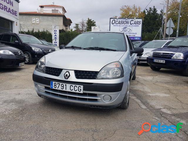 RENAULT Clio gasolina en Alhendín (Granada)