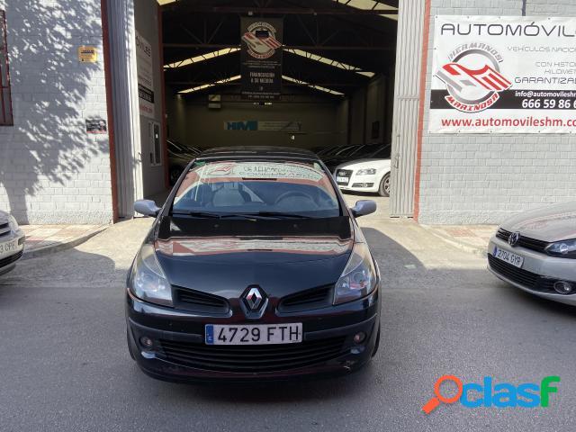 RENAULT Clio gasolina en Armilla (Granada)