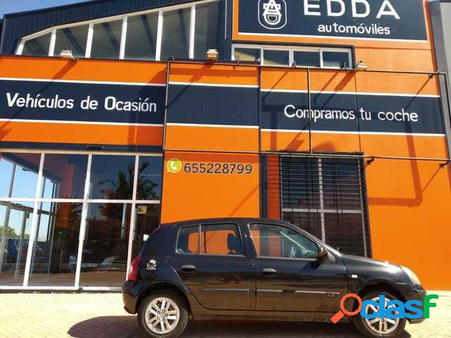 RENAULT Clio gasolina en Granada (Granada)