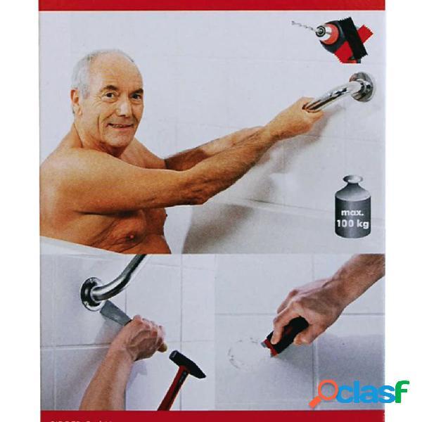 RIDDER Pegamento para accesorios de baño Fix & Clean