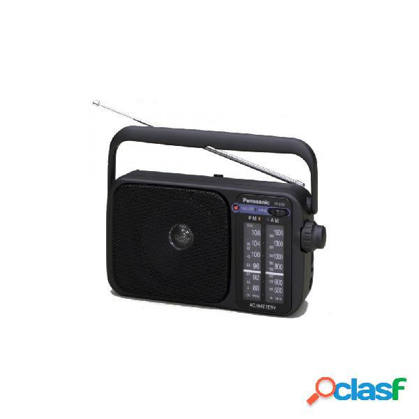 Radio Portátil PANASONIC RF2400DEGK