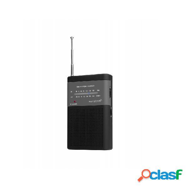 Radio Portátil SUNSTECH RPS42BK