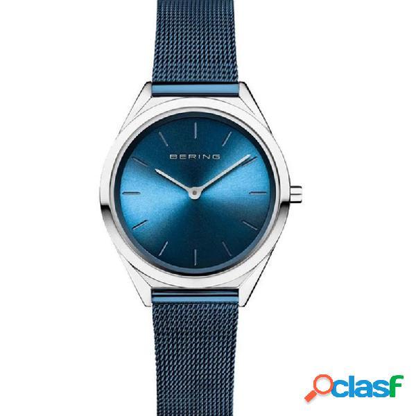 Reloj Bering Ultra Slim Mujer 17031-307