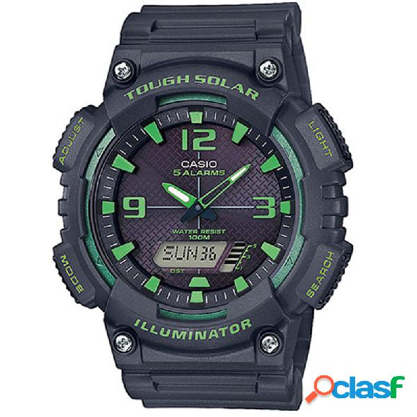 Reloj Casio Collection Hombre Aq-s810w-8a3vef