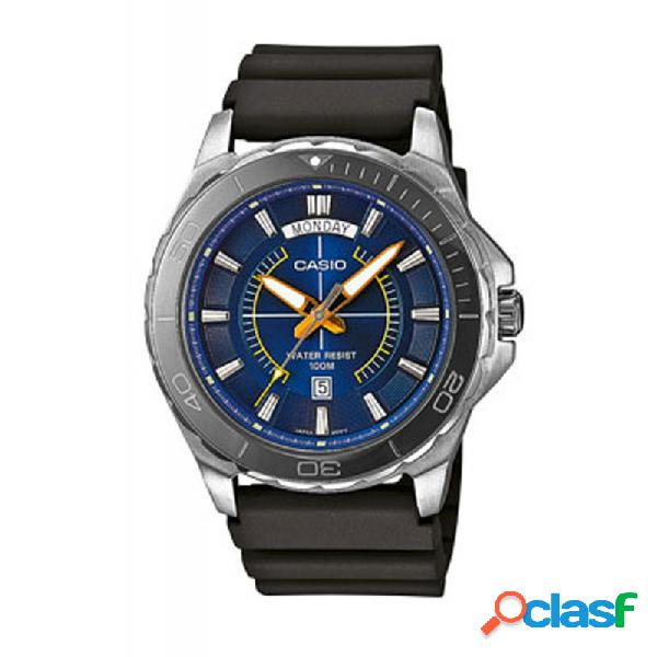 Reloj Casio Collection Hombre Mtd-1076-2avef
