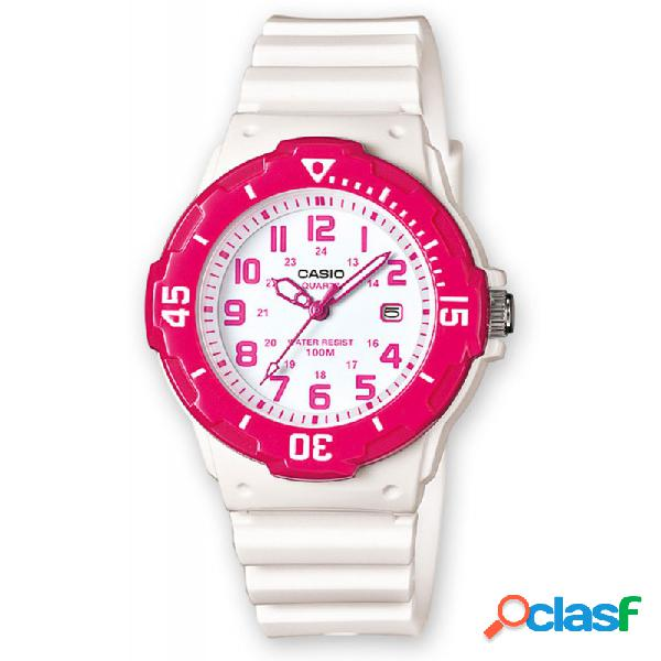 Reloj Casio Collection Mujer Lrw-200h-4bvef