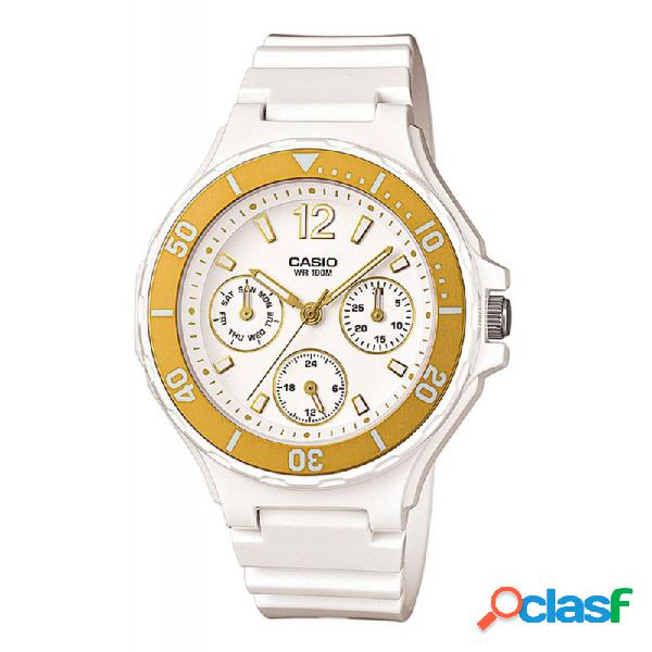 Reloj Casio Collection Mujer Lrw-250h-9a1vef