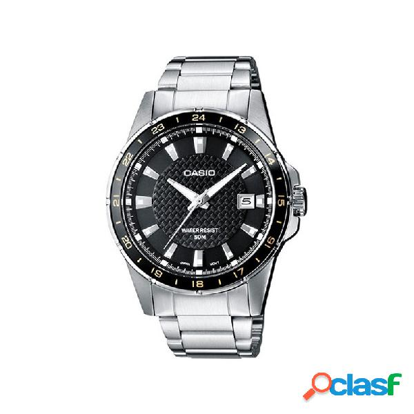 Reloj Casio Hombre Mtp-1290d-1a2vef