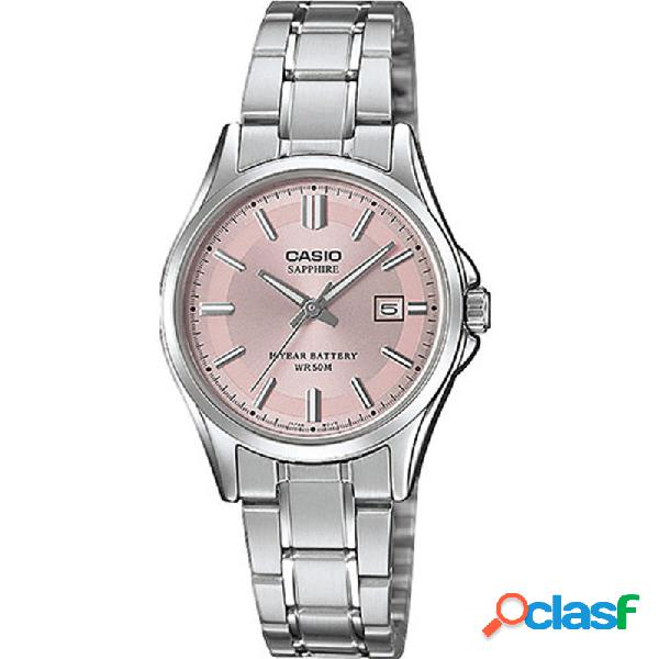 Reloj Casio Mujer Lts-100d-4avef Collection Women