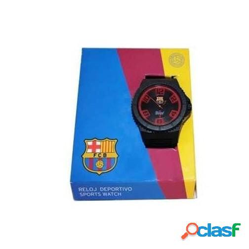 Reloj Deportivo FC Barcelona