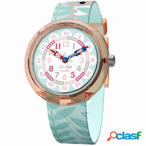 Reloj Flik Flak Coucouala Fbnp109