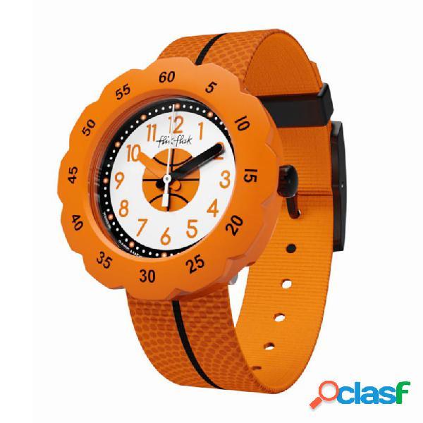 Reloj Flik Flak Dribble Fpsp026
