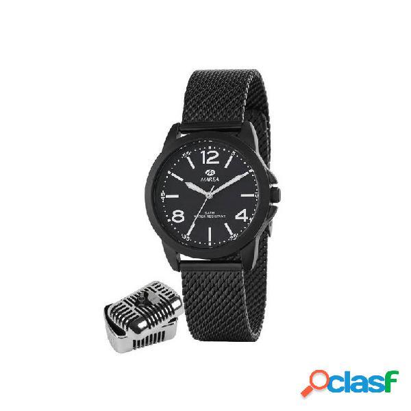 Reloj Marea Colección Manuel Carrasco Mujer B41222/3