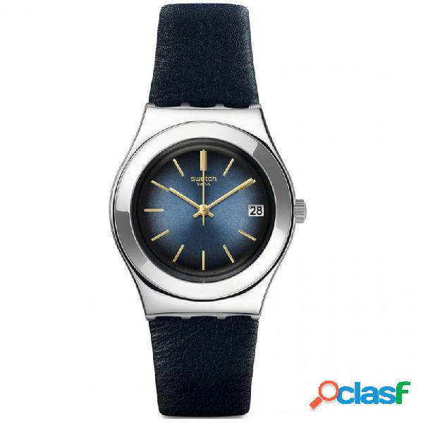 Reloj Swatch Mujer Yls460 Bluflect