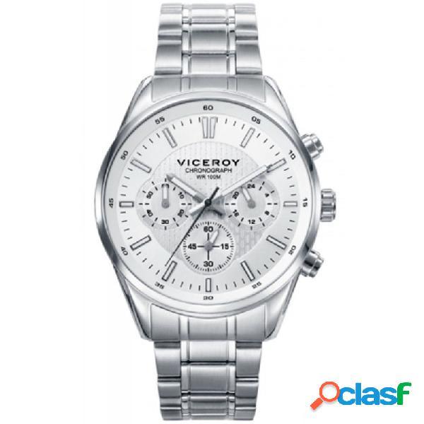 Reloj Viceroy Cronógrafo Hombre 401017-07