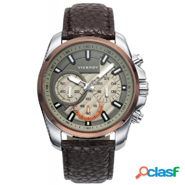 Reloj Viceroy Cronógrafo Hombre 42217-47