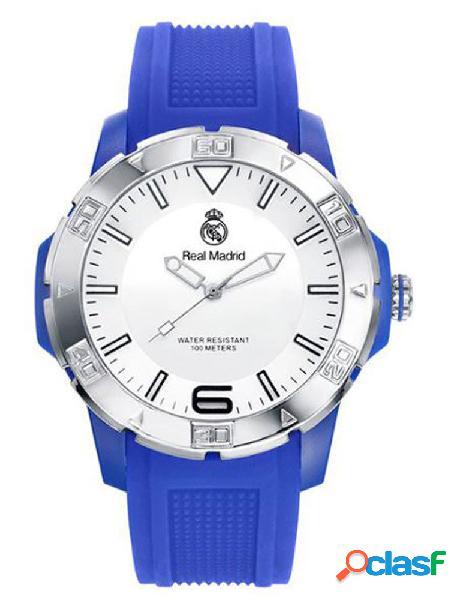 Reloj de pulsera Real Madrid adulto