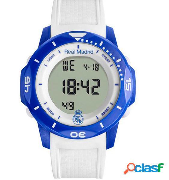 Reloj de pulsera digital Real Madrid
