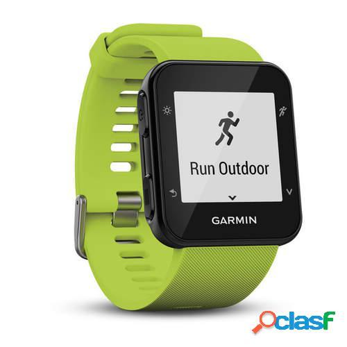 Reloj deportivo Garmin Forerunner 35 - GPS, Acelerómetro,