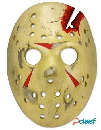 Replica Mascara Jason Parte 4 Capitulo final Viernes 13