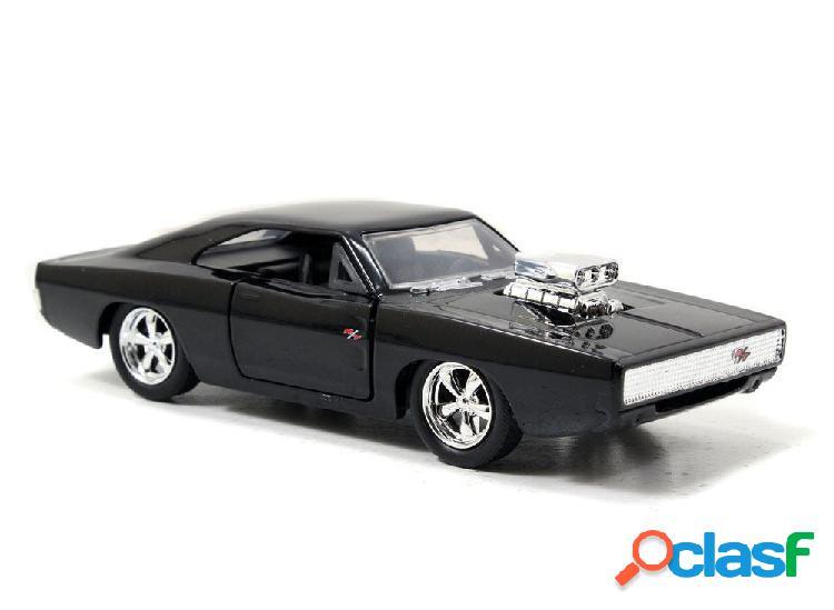 Replica coche Dodge Charger 1970 A Todo Gas.