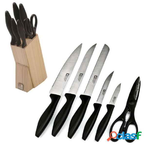 Richardson Sheffield Cuchillos de cocina y taco Laser